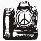 Aim For Peace by tttechnicolors