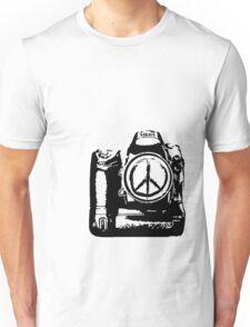 Aim For Peace Unisex T-Shirt