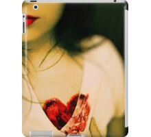 oasis iPad Case/Skin