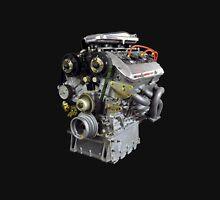 Alfa Romeo V6 Front View T-Shirt