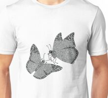 Butterfly Dance Unisex T-Shirt