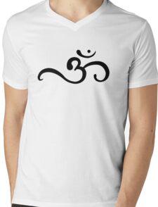 ohm 2 Mens V-Neck T-Shirt