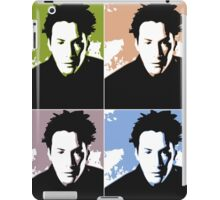 Keanu Reeves in the Matrix, 4 Colors iPad Case/Skin