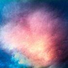 Heart Cloud #2 by James Zickmantel