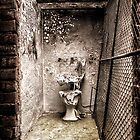 Water Closet by Boxx