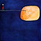 In Search of Wonder by Saren Dobkins
