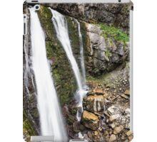 Ueble Schlucht Austria XIII B&W iPad Case/Skin