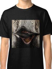 Eye of the Owl Classic T-Shirt