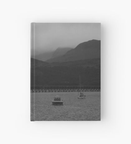 where time stands still Hardcover Journal