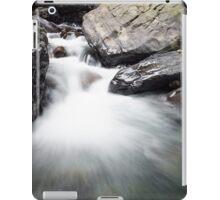 Ueble Schlucht Austria VIII iPad Case/Skin