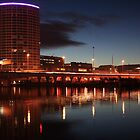 Lagan View by Max Brown