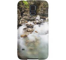 Ueble Schlucht Austria IV Samsung Galaxy Case/Skin