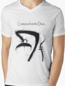 the creatures from the drain 5 T-Shirt