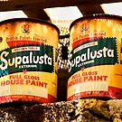 SupaLusta Cans by Craig A. White (Australia)