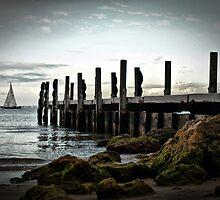 Sailing By by Jon Staniland