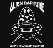 Alien Rapture  T-Shirt