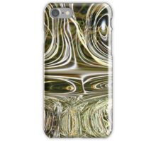 Blooming Reeds iPhone Case/Skin