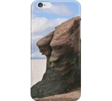 The old wise one iPhone Case/Skin