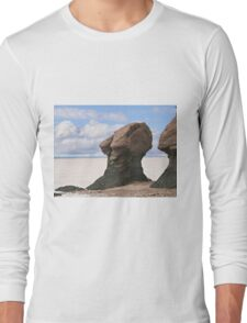The old wise one Long Sleeve T-Shirt