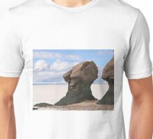 The old wise one Unisex T-Shirt