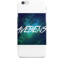 #SAVEBENSON  iPhone Case/Skin