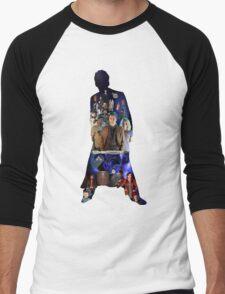 The Tenth Hour Men's Baseball ¾ T-Shirt