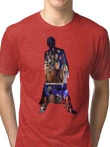 The Tenth Hour Tri-blend T-Shirt