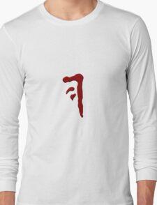 Supernatural Mark of Cain v4.0 Long Sleeve T-Shirt