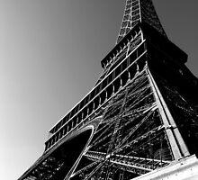 Eiffel Tower, Paris, France by littleinca
