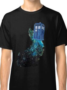 All of Time and Space v.2 Classic T-Shirt
