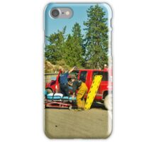 Yes, Alcohol Was a Factor (2) iPhone Case/Skin