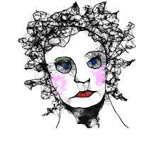 mother, 2011 by Thelma Van Rensburg