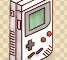 Game Boy T Sticker