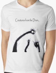 the creatures from the drain 7 T-Shirt