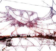 Mother Web by HeklaHekla