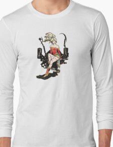 Terra Branford Long Sleeve T-Shirt