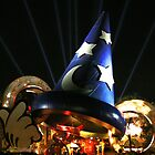 WDW Hollywood Studios Hat by chewi