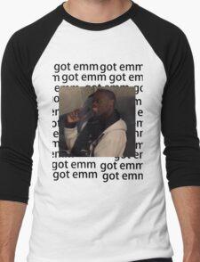 got em Men's Baseball ¾ T-Shirt