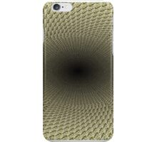 Mouth Of Oblivion iPhone Case/Skin