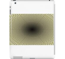 Mouth Of Oblivion iPad Case/Skin