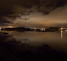 Night Time Beauty by Marie Gerrow