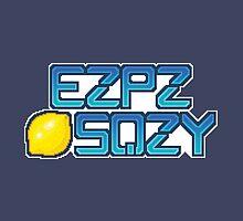 CSGO Pixel Series | EZPZ by archanor