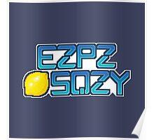 CSGO Pixel Series | EZPZ Poster