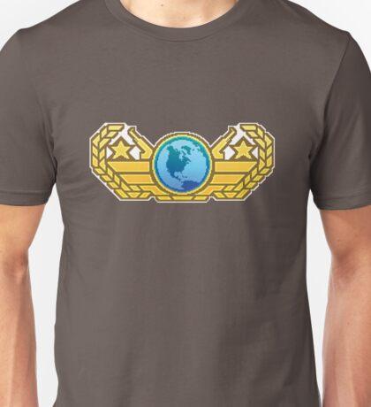 CSGO Pixel Series | Global Elite Unisex T-Shirt