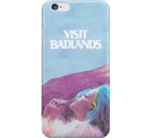 Halsey Badlands iPhone Case/Skin