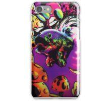 Dimensional bass iPhone Case/Skin