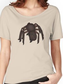 Spider Women's Relaxed Fit T-Shirt