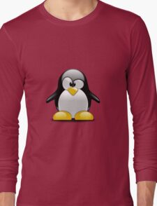 Penguin  Long Sleeve T-Shirt