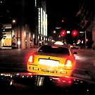 Follow That Car - Downtown Austin!   *featured by Jack McCabe