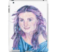 Idina Menzel iPad Case/Skin